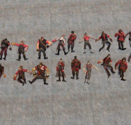 tf2_zombies_hexed.zip For Garry's Mod Image 2