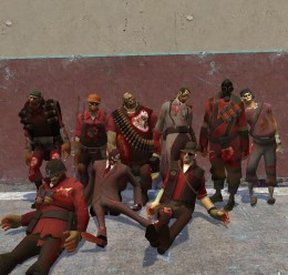 tf2_zombies_hexed.zip For Garry's Mod Image 3
