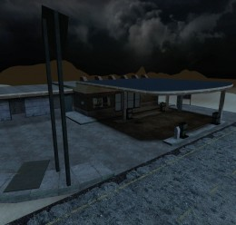 zombiesurvival_mojave.zip For Garry's Mod Image 2