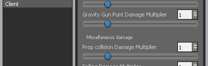 damage_modifier_1.1.zip For Garry's Mod Image 1