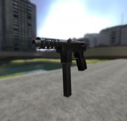 intratec_tec-9.zip For Garry's Mod Image 2