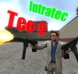 intratec_tec-9.zip For Garry's Mod Image 3