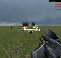 Combine Mortar For Garry's Mod Image 1
