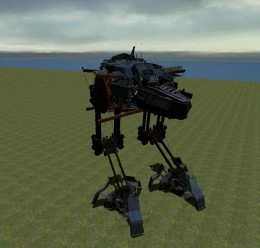 combine_mech.zip For Garry's Mod Image 1