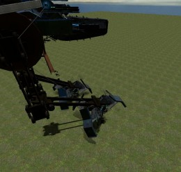 combine_mech.zip For Garry's Mod Image 2