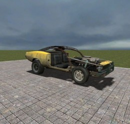 crusader_jalopy.zip For Garry's Mod Image 2