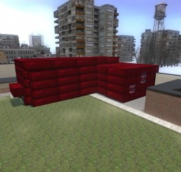 My dream Fort v2.zip For Garry's Mod Image 1