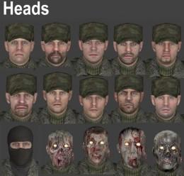 Modern Spetsnaz Part 3 For Garry's Mod Image 2