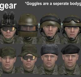 Modern Spetsnaz Part 3 For Garry's Mod Image 3