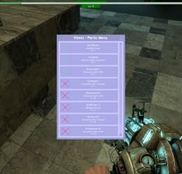 Vloms - Leveling & Perks For Garry's Mod Image 2