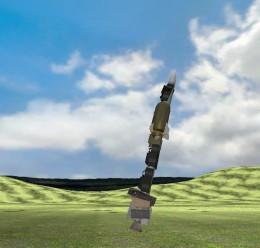 rocket pack v1.0.zip For Garry's Mod Image 1
