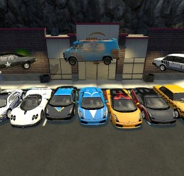 March 2012 skin pack For Garry's Mod Image 1