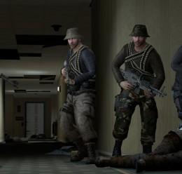 L4D 2 Fallen Survivor and Heli For Garry's Mod Image 1