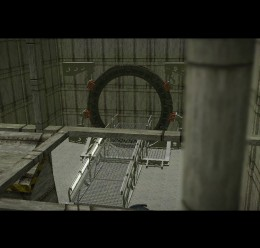 Large Stargate Cruiser.zip For Garry's Mod Image 2
