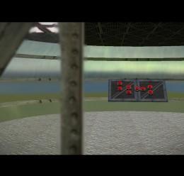 Large Stargate Cruiser.zip For Garry's Mod Image 3