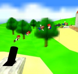 super_mario_collection.zip For Garry's Mod Image 2