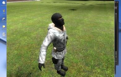 css_terrorist_arctic_skin.zip. For Garry's Mod Image 2