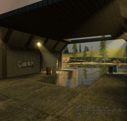 GM_Cool-Lake For Garry's Mod Image 1