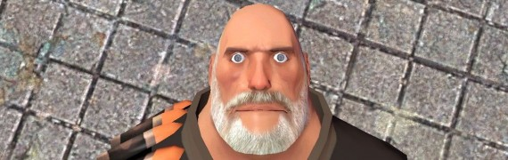 Heavy with Beard.zip
