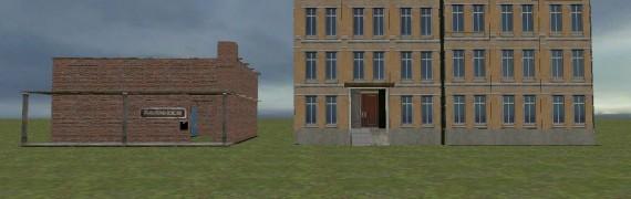 rp buildings