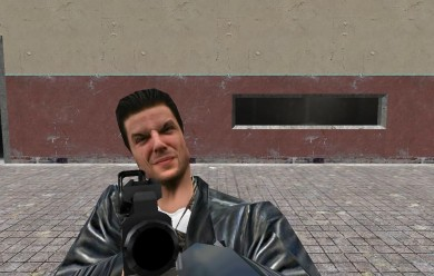 max_payne_player.zip For Garry's Mod Image 1