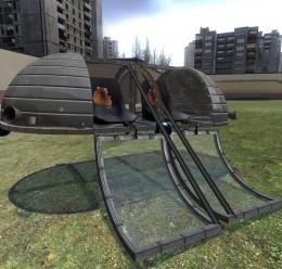 flying_turret.zip For Garry's Mod Image 2