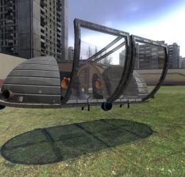 flying_turret.zip For Garry's Mod Image 3