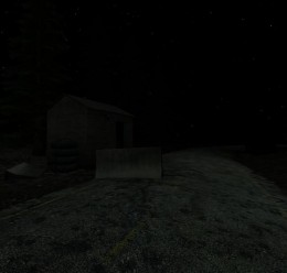 dark_road_01.zip For Garry's Mod Image 1