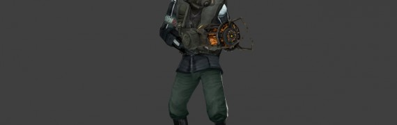 SAS Cop playermodel