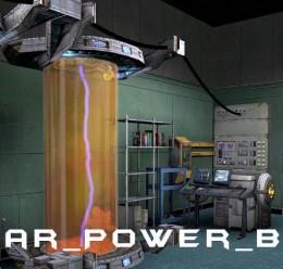 ttt_nuclear_power_b1.zip For Garry's Mod Image 1