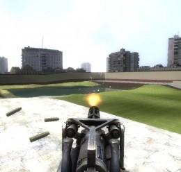 easy 2 use mingun turret For Garry's Mod Image 1