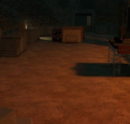 L4D2 Dark Carnival's Arena For Garry's Mod Image 2