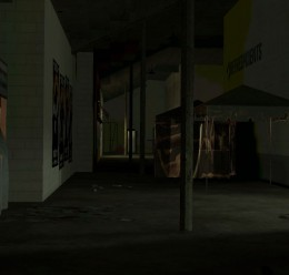 L4D2 Dark Carnival's Arena For Garry's Mod Image 3