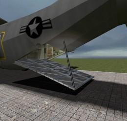 flyable_hercules.zip For Garry's Mod Image 1
