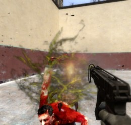 Zombie Hunting Weapons Finale For Garry's Mod Image 2
