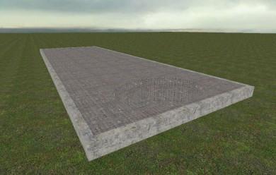 gm_flatgrass_underground.zip For Garry's Mod Image 1