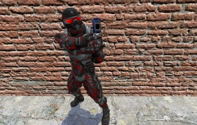 Crysis Nanosuit Player Model For Garry's Mod Image 2