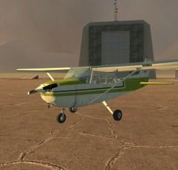 Cessna 172 Skyhawk For Garry's Mod Image 1