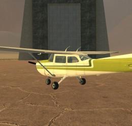 Cessna 172 Skyhawk For Garry's Mod Image 2