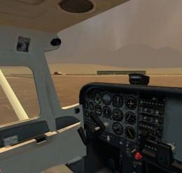 Cessna 172 Skyhawk For Garry's Mod Image 3