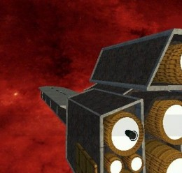 space_carreir.zip For Garry's Mod Image 3