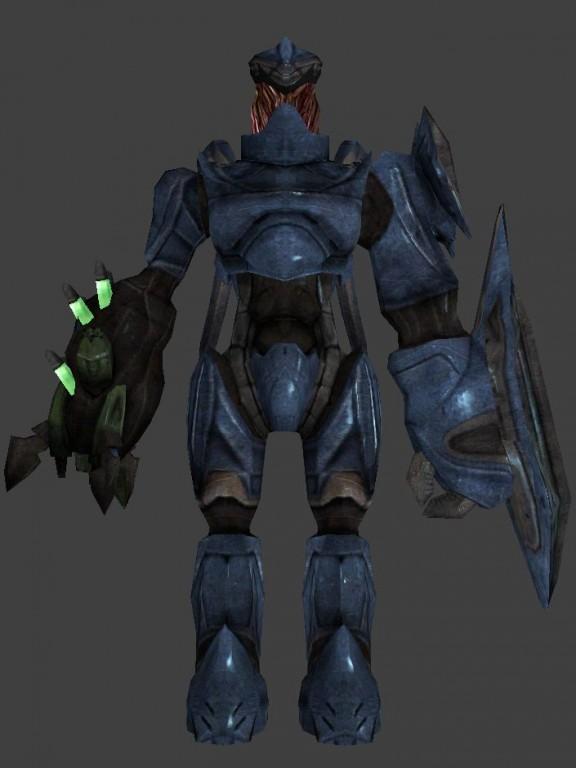 Hunter (Halo 3) | garrysmods org