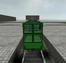transport_train_v.2.zip For Garry's Mod Image 1