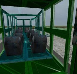 transport_train_v.2.zip For Garry's Mod Image 3