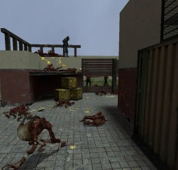 zombie_protection_base.zip For Garry's Mod Image 2
