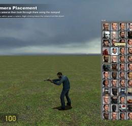 playermodel.zip For Garry's Mod Image 2