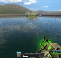 new_water_for_gmod.v3.zip For Garry's Mod Image 1
