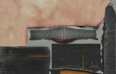 gloveless_hev_hands.zip For Garry's Mod Image 1