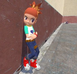 Digimon_ragdoll_pack_#2.zip For Garry's Mod Image 1