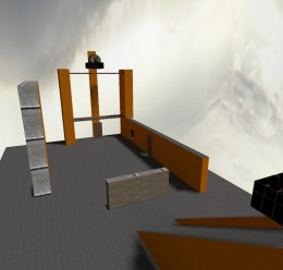 physics_test_map.zip For Garry's Mod Image 2